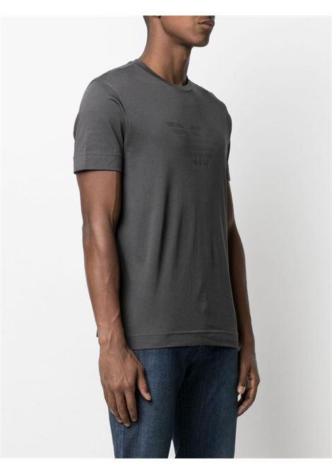 T-shirt con stampa Emporio Armani | T-shirt | 3K1TE6-1JSHZ0679
