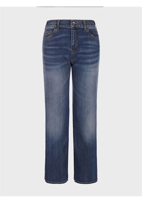 Jeans Cropped Emporio Armani | Jeans | 3K2J33-2DD6Z0941