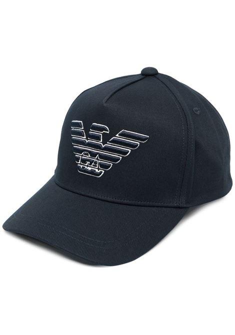baseball cap Emporio Armani | Cappello | 627563-1P55300035