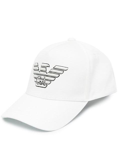 Baseball cap Emporio Armani | Cappello | 627563-1P55341510