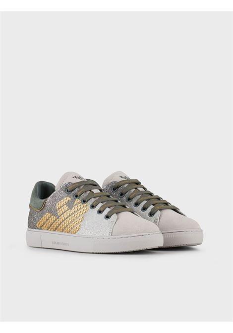 Sneakers Emporio Armani | Sneakers | X3X071-XM793Q057