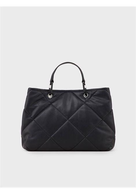 Shopper  trapuntata. Emporio Armani | Borsa | Y3D206-Y272X85262