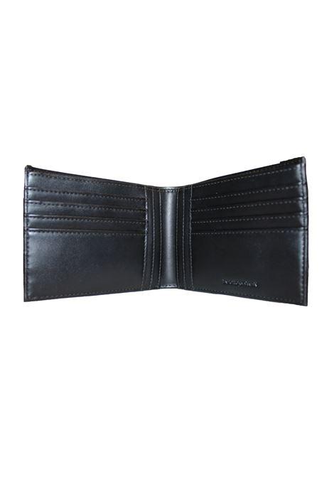 Portafoglio bi-fold Emporio Armani | Portafogli | Y4R165-YDS4ENERO
