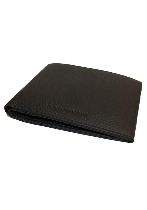 Portafoglio bi-fold Emporio Armani | Portafogli | Y4R166-YDB9ENERO