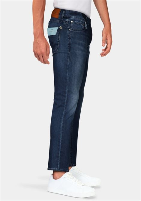 Jeans Entre Amis | Jeans | P218177/2052L855BLU-DENIM