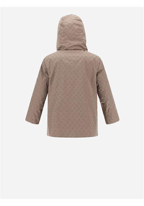 Cappa in nylon Herno | Giubbotto | GI0131D-122894030