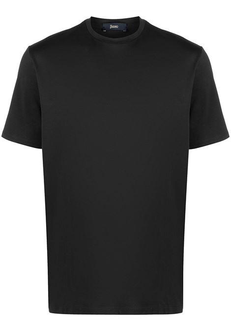 T-shirt girocollo Herno   T-shirt   JG0003U-520039200