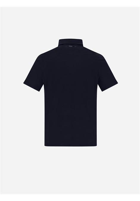 Polo in cotone Herno | Polo | JPL003U-520059200