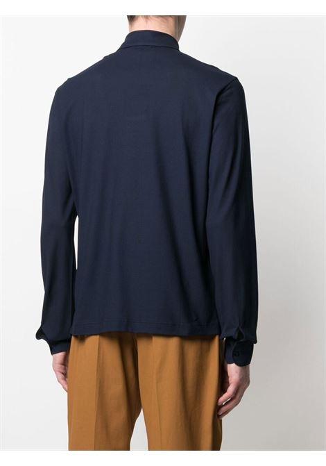Camicia manica lunga Herno | Camicia | JPL004U-520059200