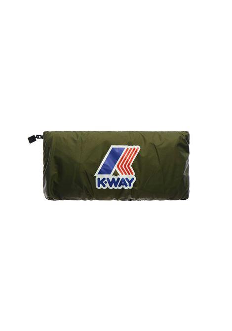 le vrai 3.0 fracois backpack K-Way | Zaino | K006X60890