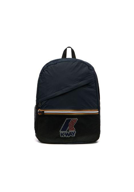 le vrai 3.0 fracois backpack K-Way | Zaino | K006X60K89