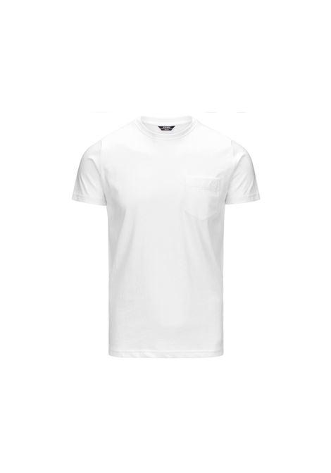 T-shirt jersey K-Way | T-shirt | K00AI30001