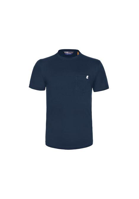 T-shirt jersey K-Way | T-shirt | K00AI30K89