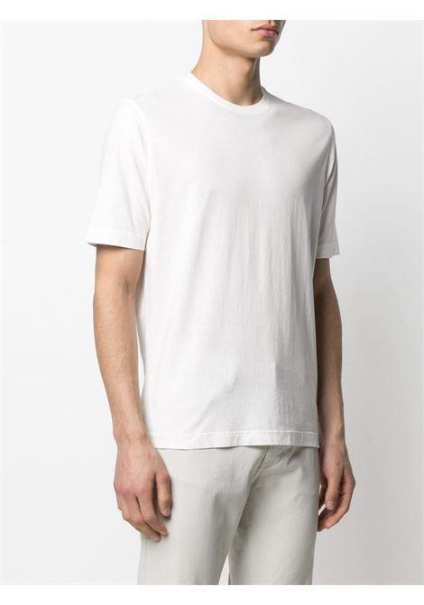 girocollo Lardini | T-shirt | ELLTMC22EL56022-100