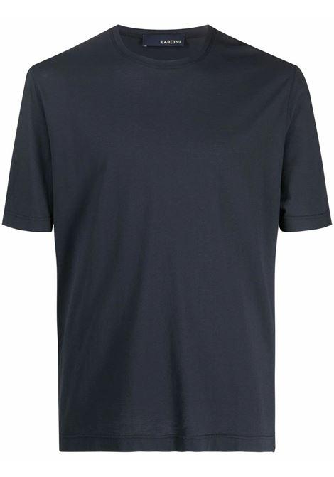 Girocollo Lardini | T-shirt | ELLTMC22EL56022-850