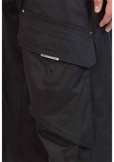 Cargo pants Les Hommes   Cargo   LKP501364U9000