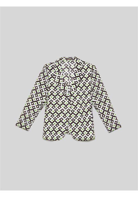 giacca viscose Maliparmi | Giacca | JD6255-50552A1050