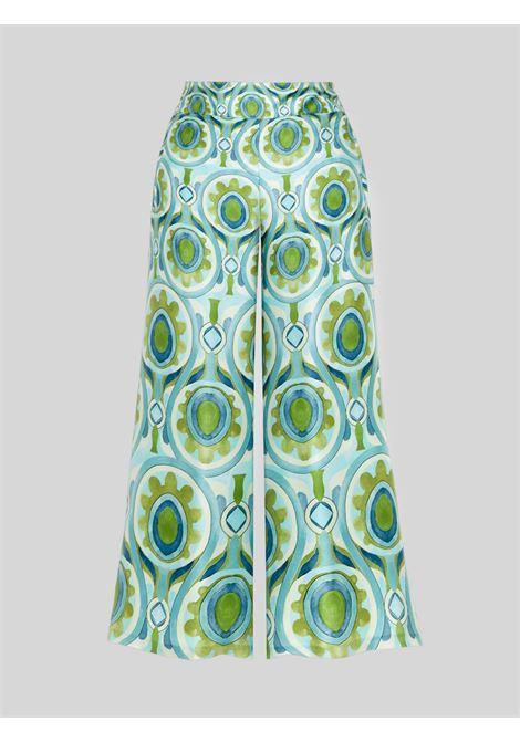 pantalone ottoman Maliparmi | Pantalone | JH7191-60046A8207
