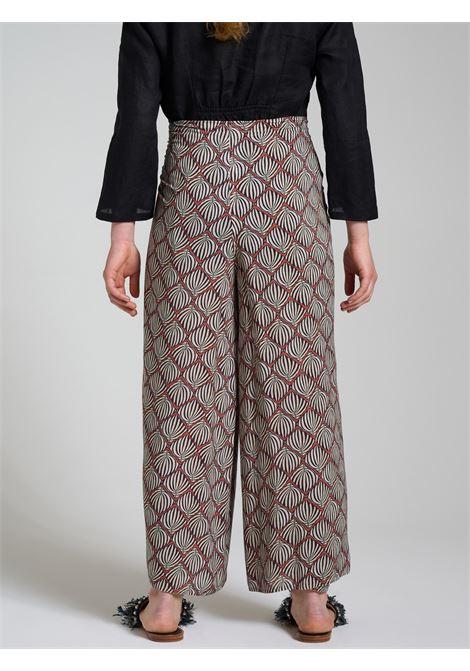 pantalone geometric Maliparmi   Pantalone   JH7449-50551B1226