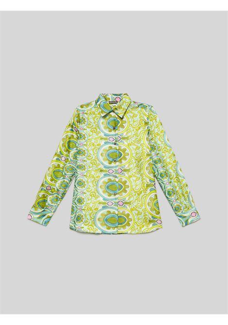 Camicia regular fit Maliparmi | Camicia | JM2144-30091C6032