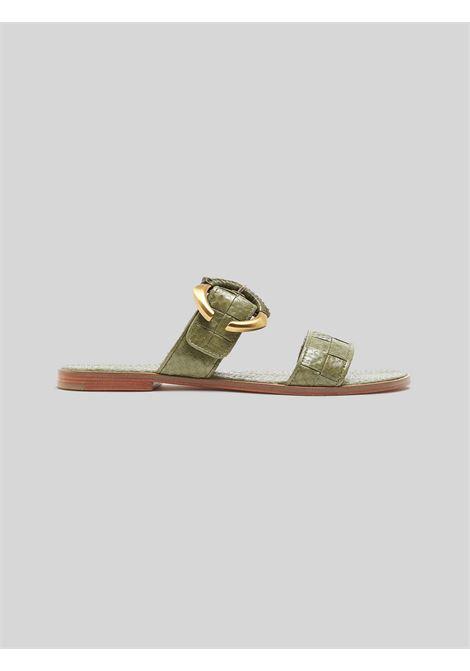 sandalo flat exotic Maliparmi | Sandali | SX0923-0143660010