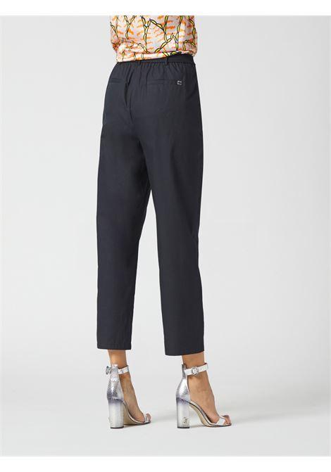 Pantaloni con elastico Manila Grace | Pantalone | P008CUMA001
