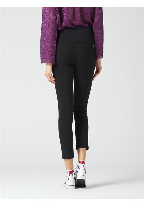 Pantalone con baschina Manila Grace | Pantalone | P077PUMA001