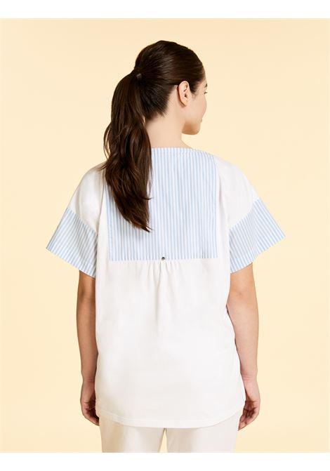 t-shirt jersey Marina Rinaldi Sport   T-shirt   VANDALO001