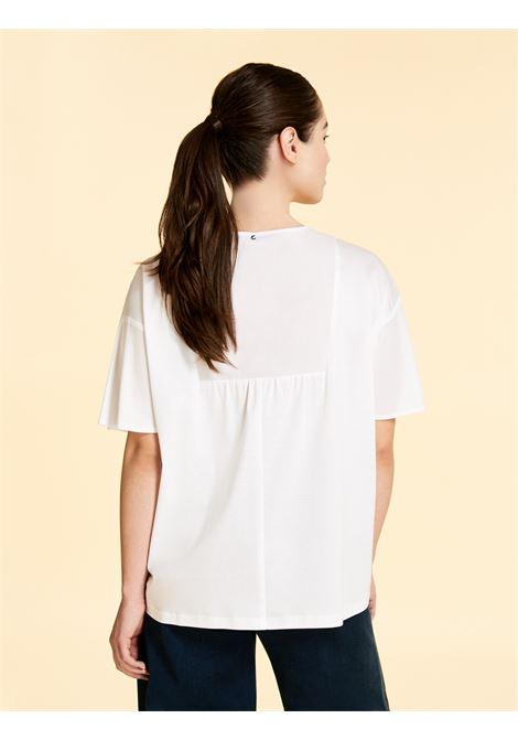 t-shirt in interlock leggero Marina Rinaldi Sport | T-shirt | VARANO001