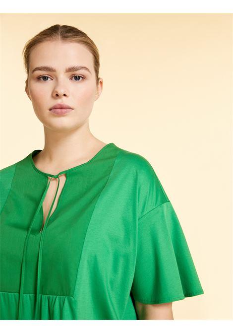 t-shirt in interlock leggero Marina Rinaldi Sport | T-shirt | VARANO062