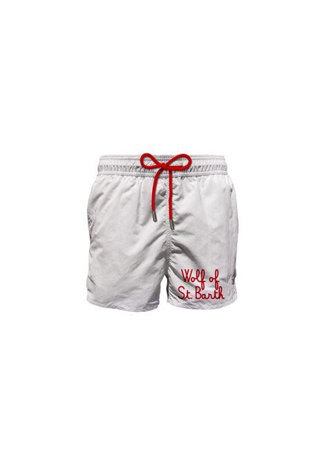 gustavia swim short MC2 Saint Barth | Costume | GUS0001EMWO01