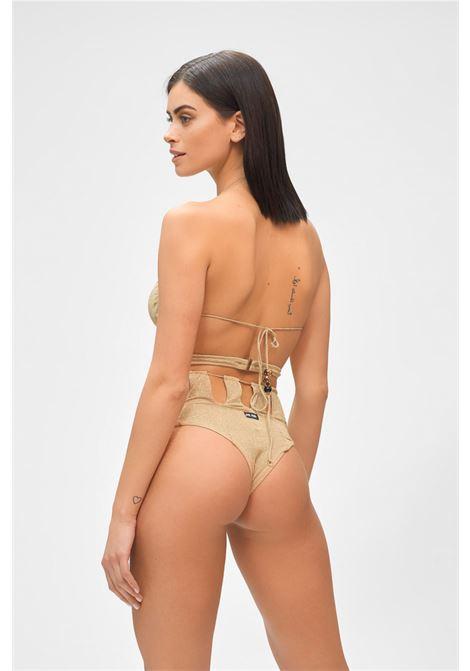 Bikini fascia e slip Me Fui | Costume | M21-0202BGBEIGE