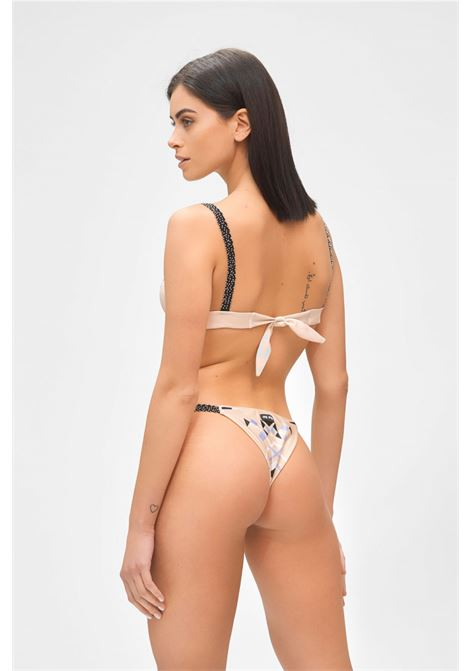 Bikini Triangolo sport e slip Me Fui | Costume | M21-0251X1FANTASIA