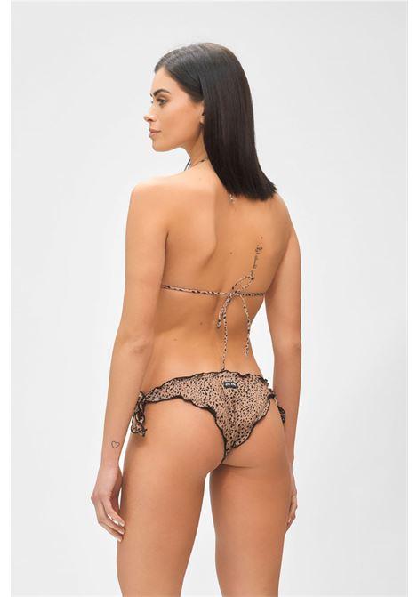 Bikini Triangolo Frou Frou e slip Me Fui | Costume | M21-1541UUN