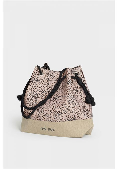 printed handbag Me Fui | Borsa | M21-A008UUN