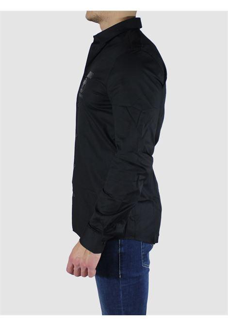 Camicia tinta unita Moschino Couture | Camicia | 02040555