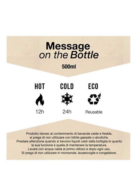 Borraccia termica Pandorine | Borraccia | MOTBHEROES
