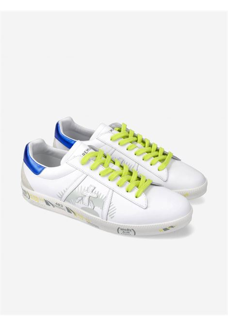 Sneaker Andy Premiata | Sneakers | ANDY5142