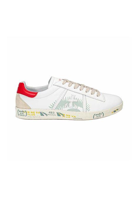 Sneaker Andy Premiata | Sneakers | ANDY5144