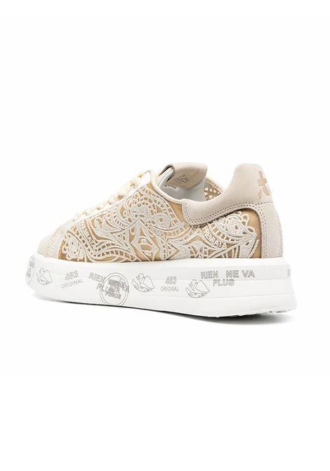 Belle in pizzo Premiata | Sneakers | BELLE5227