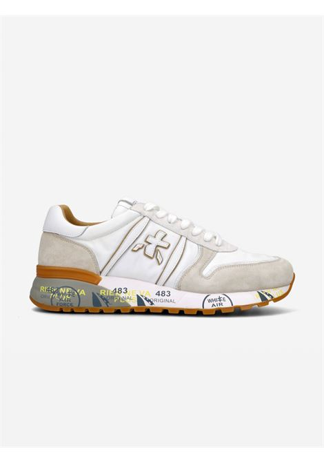 Sneaker Lander Premiata | Sneakers | LANDER5199