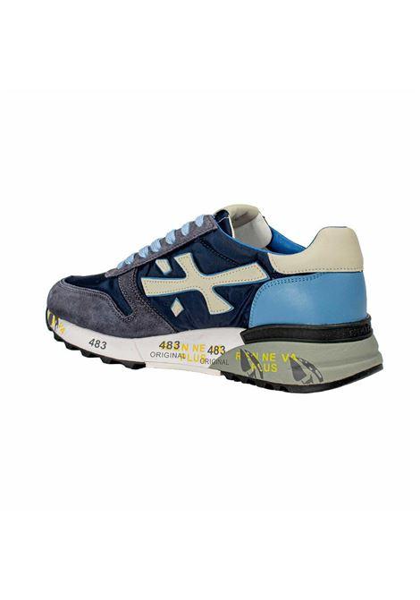Snks Mick Premiata | Sneakers | MICK1280E