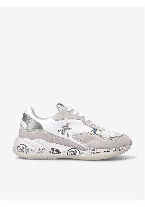 Snks Scarlett Premiata | Sneakers | SCARLETT3694