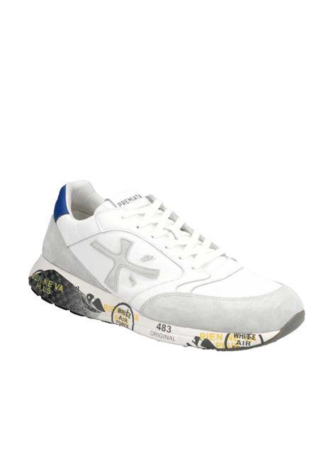 Snks ZacZac Premiata | Sneakers | ZACZAC4555