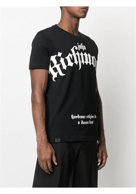 T-shirt Fondulac John Richmond   T-shirt   RMP21041TSPUW0148