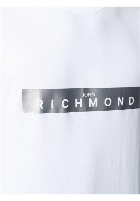 T-shirt Pollux John Richmond | T-shirt | RMP21053TSPUW0150