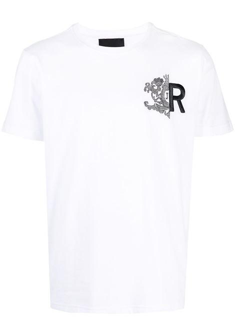 T-Shirt Stabbis John Richmond | T-shirt | RMP21079TSHBBIANCO