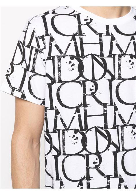 T-shirt Harbori John Richmond | T-shirt | RMP21211TSHBBIANCO