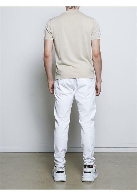 Jeans polear John Richmond | Jeans | RMP21219JE9GBN