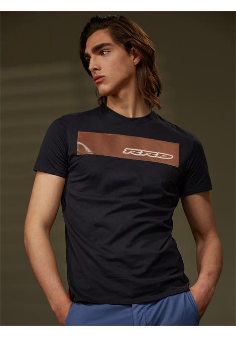 shirty logo pisti RRD | T-shirt | 2115210